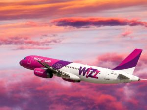 Why Wizz Air Has Become Eastern Europe's Flight Of Fancy