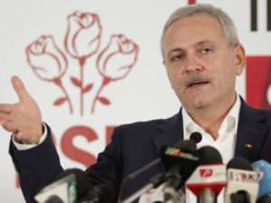 How a socialist convicted of electoral fraud could become the next leader of Romania