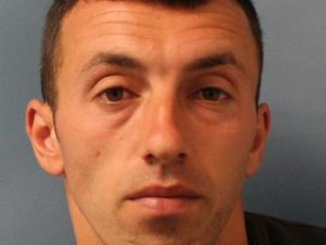 Brothers Ovidiu and Andrei Mamaliga raped woman weeks after arriving in UK
