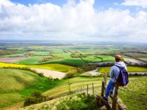 Great British adventures (without getting lost in the wilderness)