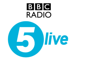 Interview with BBC 5Live about Romania's 1-metre motorway